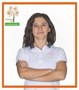 Sara Simonin