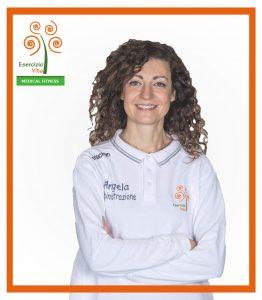 Angela Benazzi